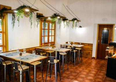 Camping-Riberduero-Restaurante-El-Carro-Viejo