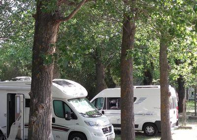 Camping el Acueducto