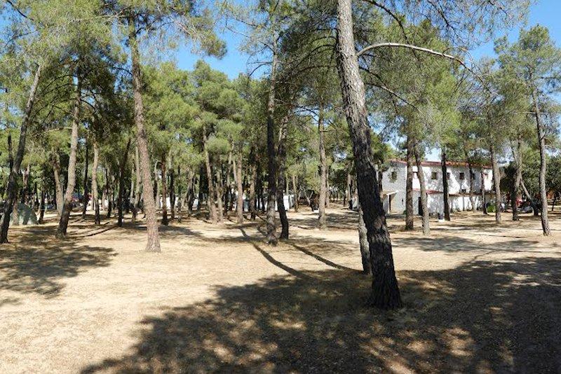Camping Costajan