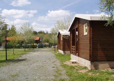 Camping Puerta de la Demanda
