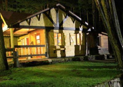 Camping Valle en Medio