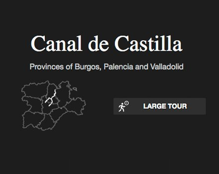route-canal-castilla