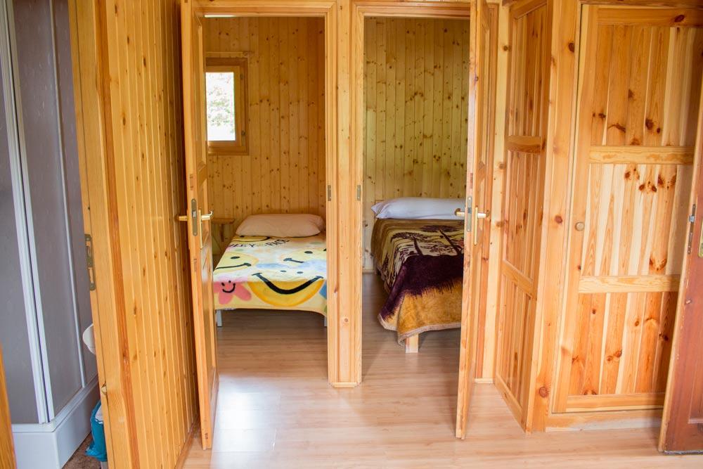 camping-candeleda-Habitaciones-Bungalow
