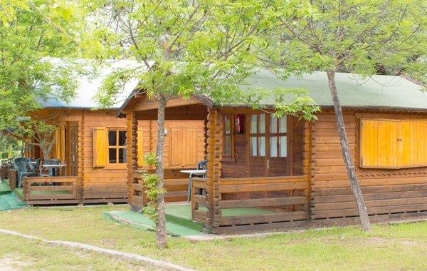Camping Candeleda