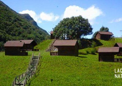 Camping Laciana Natura