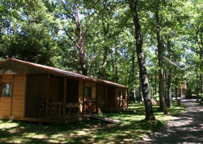 Camping Sierra de Francia