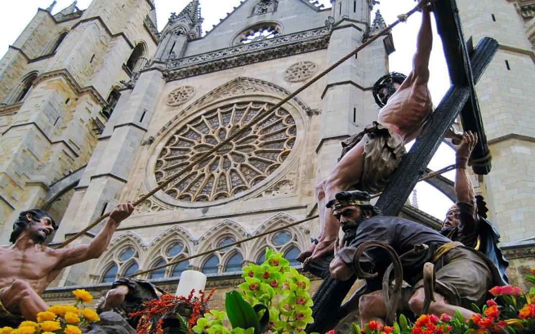 Seis Planes para disfrutar la Semana Santa en Castilla y León