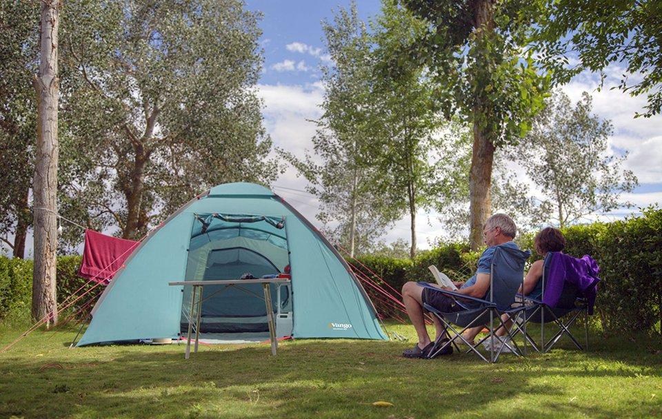 Los Campings de Asecal esperan una ocupación del 80% durante el periodo vacacional