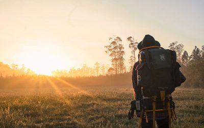 ¿Es posible hacer turismo sostenible de camping?