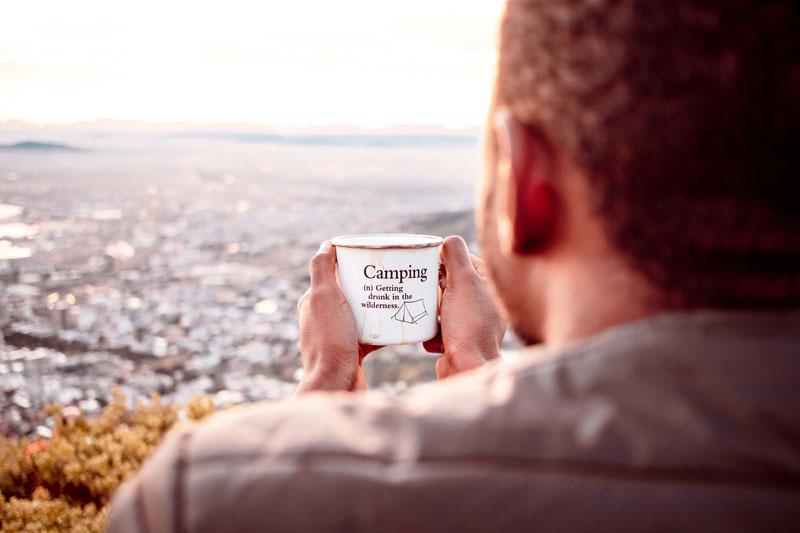 ¿Cómo elegir el mejor camping para ir de vacaciones?