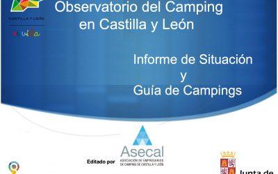 Observatorio del Camping de Castilla y León