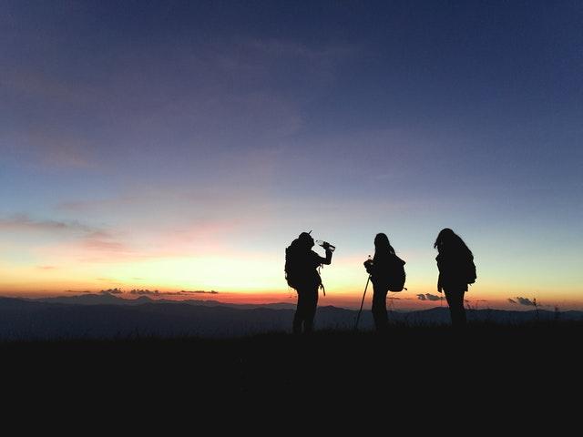 turismo de aventura